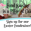 Earn $3.00 per pie for Your Organization!